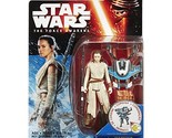Star Wars The Force Awakens 3.75-Inch Figure Snow Mission Rey