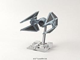 Star Wars Tie Interceptor 1/72 scale plastic model - $44.80