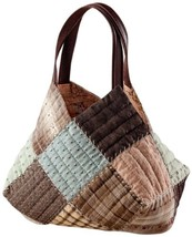 NEW Simple bag PA-604 Orimupasu made patchwork square connection kit fro... - $61.50