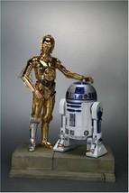Star Wars Kotobukiya ARTFX Deluxe 1/7 Pre-Paint... - $568.16