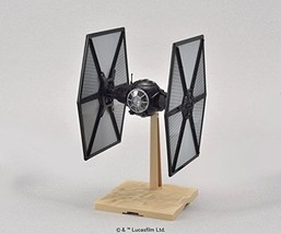 Star Wars First order Thai fighter 1/72 scale plastic model - $38.05