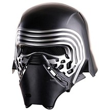Star Wars Kylo Ren Helmet Kids The Force Cosume JAPAN! - $121.08