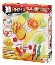New 3D Dream Arts pen fruit basket set (3 pens)... - $50.23
