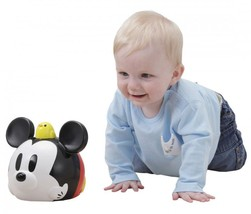 "New Takara Tomy Disney Mickey Mouse talking in English ""Come on follow me!"" - $53.35"