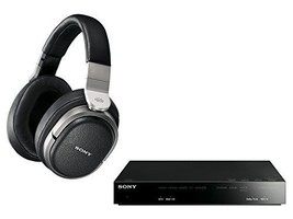 Sony MDR-HW700DS Wireless Headphone 100-240V (J... - $557.95