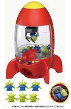 NEW! Takara Tomy Disney Toy Story space crane g... - $98.13