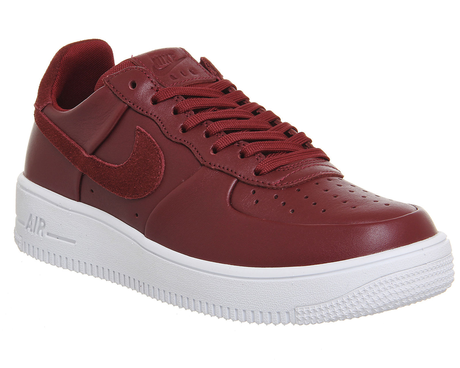 nike air force 1 ultraforce leather men 39 s trainers shoes. Black Bedroom Furniture Sets. Home Design Ideas