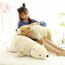 Children Animal Toy Doll Polar Bear Plush Toy Stuffed Animal Bear Plush ... - $60.80