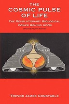 The Cosmic Pulse of Life: The Revolutionary Biological Power Behind UFOs [Paperb image 3
