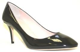 Women's Shoes Kate Spade CAMELIA Classic Pumps Stiletto Heels Almond Toe BLACK - $170.99