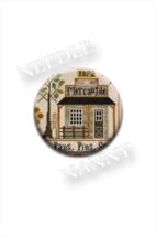 Mercantile Needle Nanny needle minder Litttle House Needleworks Quilt Dots - $12.00