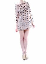 For Love & Lemons Women's  Mini Dress Long Slee... - $107.44