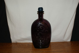 Purple Bottle - $14.00