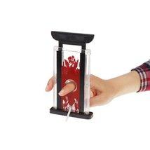 Finger Hay Cutter Chopper Magician Trick Prop Magic Toy - One Item w/Random C... image 2