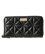 Kate Spade SEDGEWICK PLACE LACEY Black Leather ... - $144.93