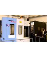 DOOSAN 2012 MODEL HM-5000 CNC HORIZONTAL MACHIN... - $279,900.00