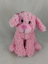 """The Petting Zoo Pink Dog Plush 10"""" Jewel Stuffed Animal - $9.13"""