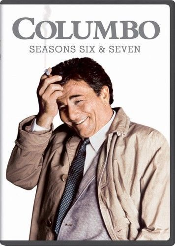 Columbo: Sixth & Seventh Seasons 6 & 7 (DVD Set) New TV Series