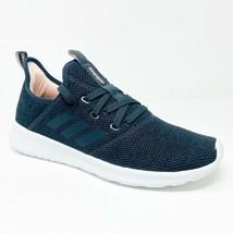 Adidas Cloudfoam Pure Carbon Black  CDB1165 Womens Casual Trainers - $59.95