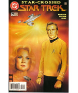 Classic Star Trek Comic Book Series 2 #75 DC Comics 1995 VERY FINE - $3.25