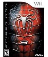 Spider-Man 3 - Nintendo Wii [Nintendo Wii] - $5.47
