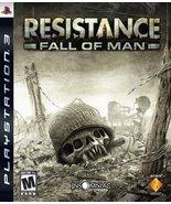 Resistance: Fall of Man - Playstation 3 [PlayStation 3] - $5.14