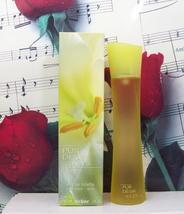 Yves Rocher Pur Desir De LYS EDT Spray 2.0 FL. OZ. NWB - $109.99