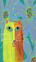 Cat Magnet #80 - $6.99