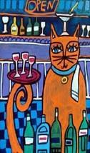 Cat Magnet #85 - $6.99