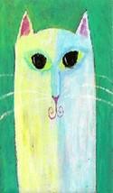 Cat Magnet #79 - $6.99