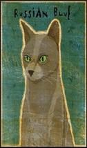 Cat Magnet #72 - $6.99