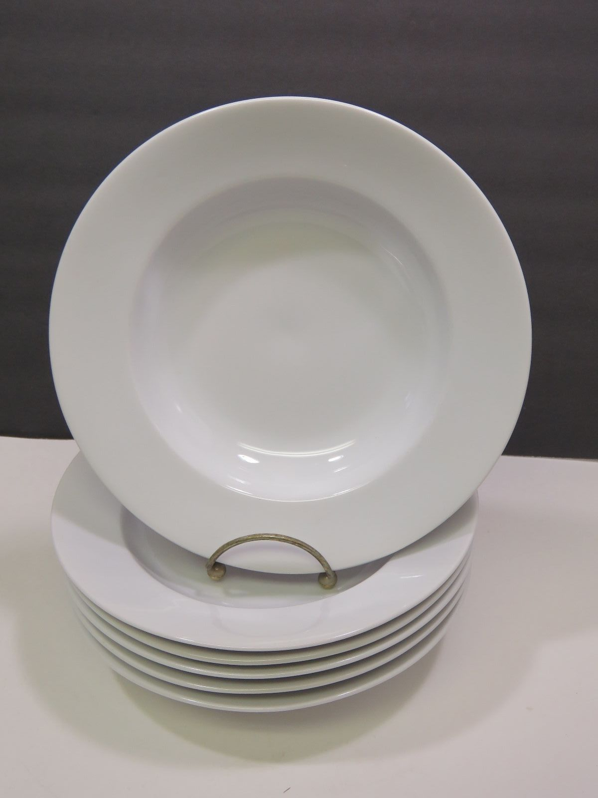 & Set of 6 Dansk White Cafe Blanc Portugal and 15 similar items
