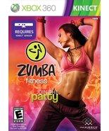 Zumba Fitness - Kinect - Xbox 360 [Xbox 360] - $5.27