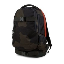 Volcom Vagabond Backpack in Vineyard Green - $76.52