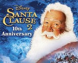 The Santa Clause 2: 10th Anniversary Edition [Blu-ray] (Bilingual)