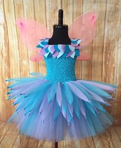 Abby Caddaby Tutu Dress, Sesame Street Tutu, Abby Caddaby Costume - $40.00+