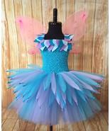 Abby Caddaby Tutu Dress, Sesame Street Tutu, Abby Caddaby Costume - $40.00+