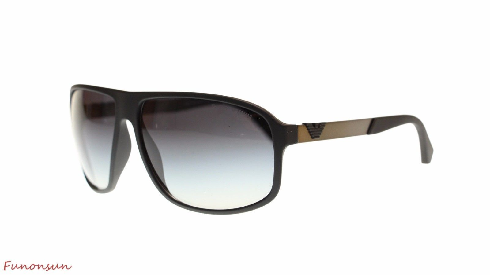 3508086eace S l1600. S l1600. Previous. Emporio Armani Men s Sunglasses EA4029 5063T3  Black Grey Gradient Polarized Lens