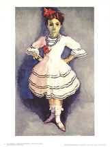 Kees van Dongen-Spanish Dancer-Poster - $22.44