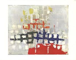 Nicolas De Stael-Painting #2-Poster - $22.44