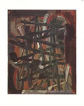 Nicolas De Stael-Painting #1B-Poster - $22.44