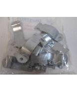 "50 Tyco/Unistrut P1117 EG Pipe Clamp for 2"" Rigid Conduit (GRC) & Pipe - $148.50"
