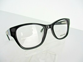 Nine West NW 5080 (001) Black 48 x 17 135 mm PETITE Eyeglass Frame - $44.31