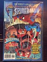 Spider-Man (1990) #84 VF Very Fine Marvel Comics High Grade - $5.94