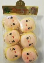 "Lot 10 Pair Vtg Miniature 2.5/"" Nylon Sheer Fairy Angel Wings Craft Doll Making"
