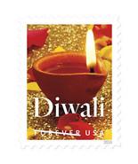 2016 47c Festival of Diwali, Hindu Holiday, Autumn Scott 5142 Mint F/VF NH - £1.16 GBP