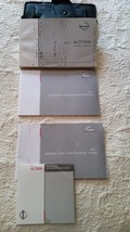 Nissan 2011 Altima -NEW- Original Owners Manual by Nissan - $22.76