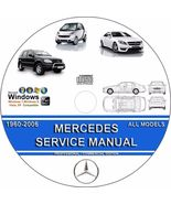 MERCEDES Sl-CLASS SL280 SL320 SL350 SL500 SL600 SERVICE REPAIR MANUAL ON... - $10.00