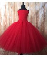 Scarlett Overkill Tutu, Girls Scarlett Overkill, Minion Tutu Dress, Mini... - $50.00+