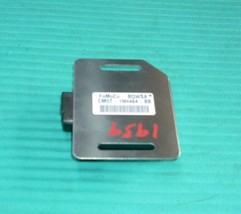 2012 FORD FOCUS GPS COMMUNICATION POSITIONING MODULE CM5T-019H464-BB image 2